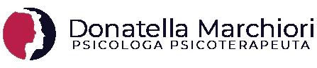 Dott.ssa Donatella Marchiori - Psicologa Psicoterapeuta